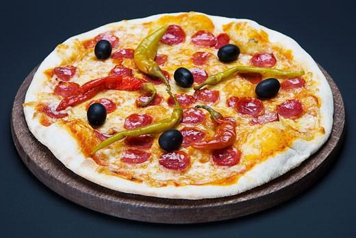 "Pica ""Pepperoni"""