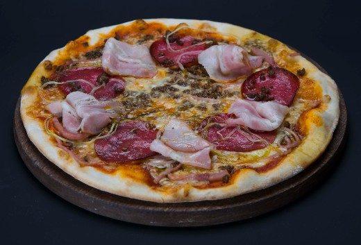 """10. Pica """"Mėsos šventė"""""""